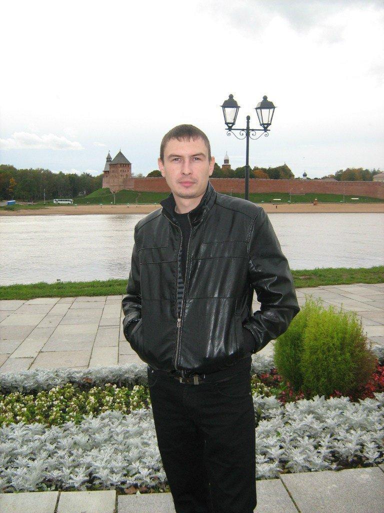 Роман Трубачев