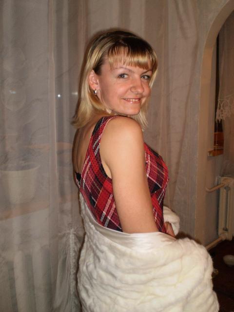 Ирина Толунова